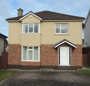 4 bed detached house in New Ross in a quite area - New Ross
