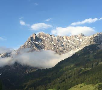Eagles Peak - Dom