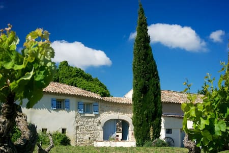 Chambres & table d'hôtes culinaire Provence - Bed & Breakfast