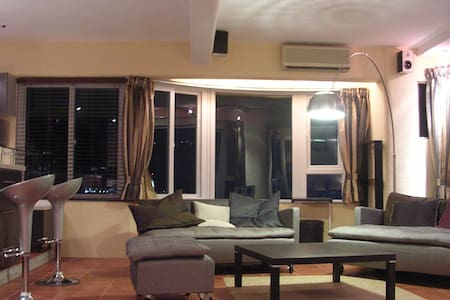 Penthouse, Apartment, 1.2km from Cotai - Wohnung