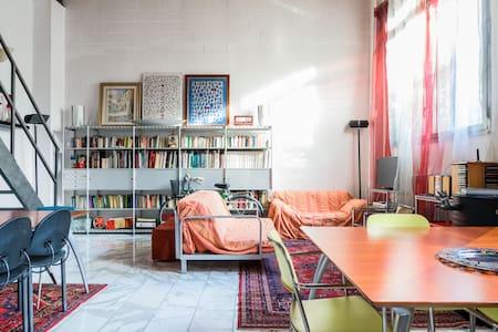 Loft strategic Centre / Fiera Milan - Milano
