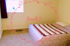 Picture of Ben&J~Always youth comfortable home