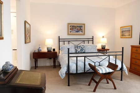 Samsons Bed and Breakfast Luxury Suite - South Fremantle