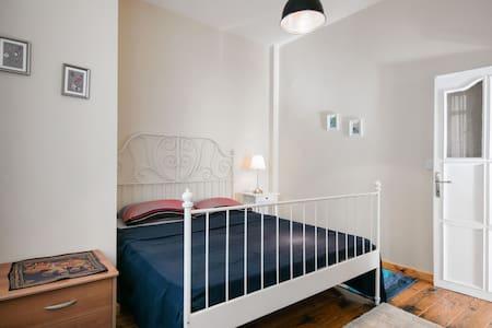 TERRACE SUITE - JASMINE - Beyoğlu - Apartment