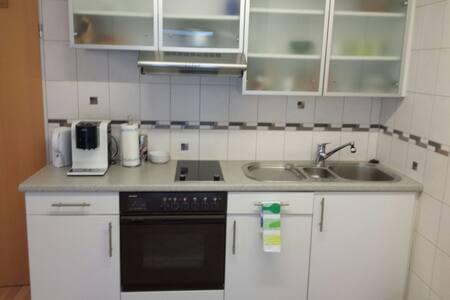 Appartment am Weinberg 1,5 Zimmer - Metzingen - Appartamento
