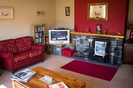 Four Bed Room at Dunloe View - Killarney - Rumah