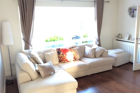Luxury, modern and sunny house - Templeogue - Casa