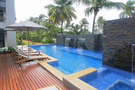 2 BDR DENARAU ISLAND CLASSY - Apartment