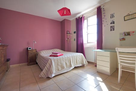 Au pied du pic St Loup - Bed & Breakfast