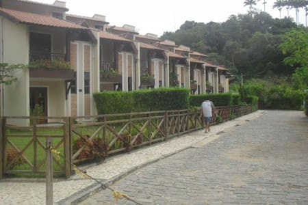 Casa na sede de Guaramiranga - House