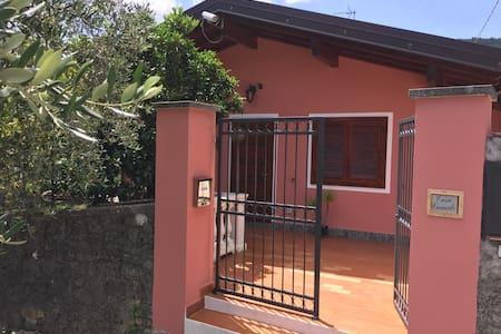 Casa Regina degli ulivi - Imperia -Villa Viani - House