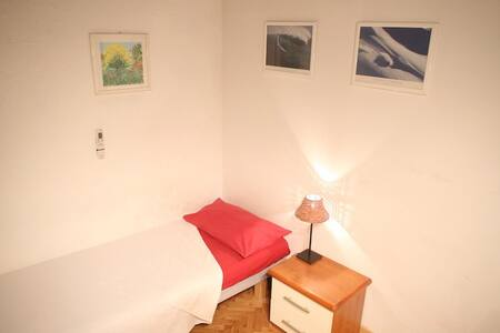 Single room 1. Rome center Pantheon - Roma - Apartment