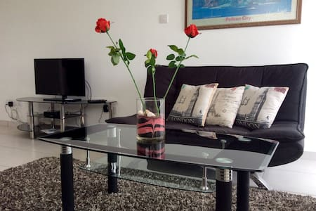 Brand New 2 bedroom apartment - Pyla