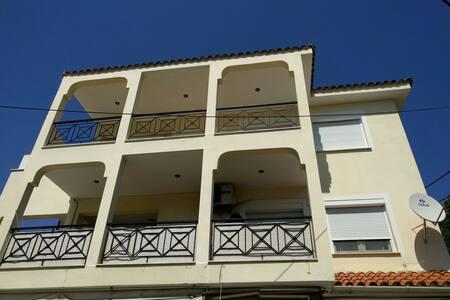 Prinos apartment - Apartament