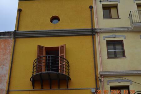 Be Mono locale a Sant'Antioco. - Appartamento