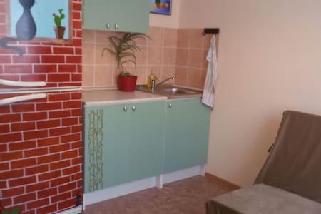 Квартира-студия - Appartamento