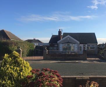 Wynwood Cottage - Bungalow