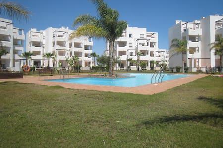 2 bedroom apartment Murcia, Spain - Roldán - Appartement