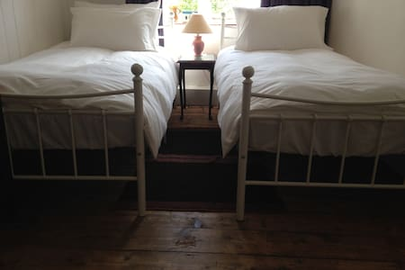 Lovely room in central Machynlleth - Machynlleth - Rumah