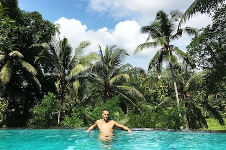 Bucu View Resort, family room - Ubud - Other
