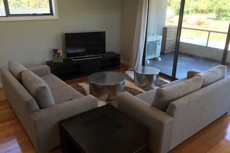 Modern light-filled stylish place! - Bayswater - Appartement