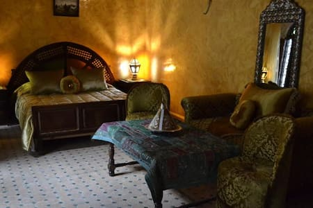 Riad Nassim - Bed & Breakfast