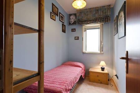 La stanza di Melina - Wohnung