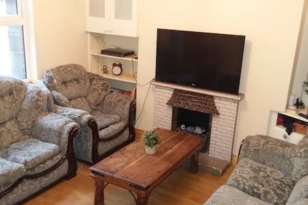 Carlingford Guest House 5 - Drumcondra