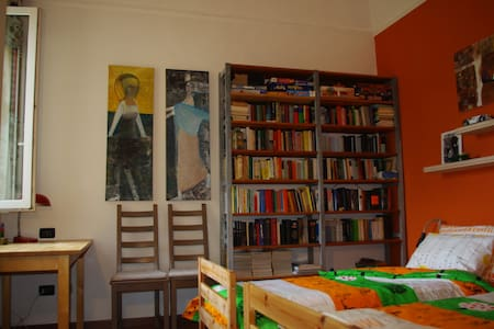 Orange Tree Room - Pisa - Apartamento
