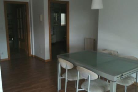 Apartamento planta baja - Daimiel - Apartamento