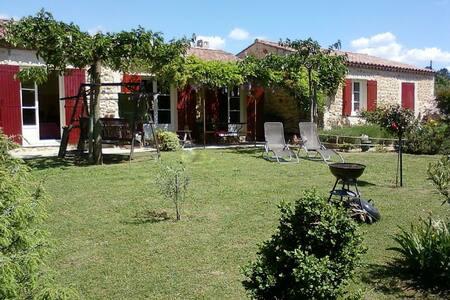 Villa Lou Clapas - Dům