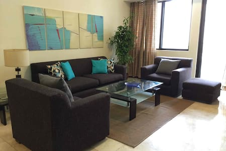 2BR in the Heart of Makati CBD - Wohnung