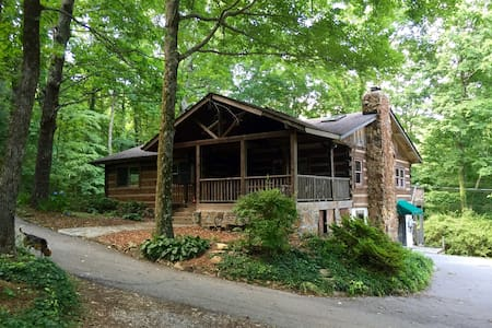 little Lofty Lodge - Lookout Mountain