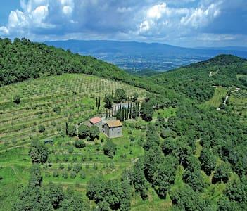 Casa Vacanze Podere Filazzi - Gaiole In Chianti
