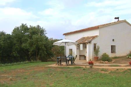 Casa rural - Bellprat - Willa