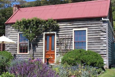 Portobello Settlers Cottage - House