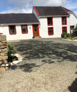 roches selfcatering cottage - Wexford - Blockhütte