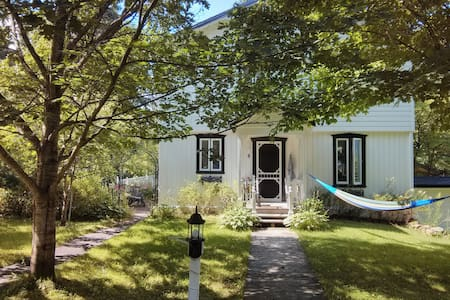 Country house by Stoneham-et-Tewkesbury - Quebec - Ház