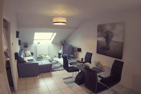 Cozy and Modern apartment close to Geneva - Annemasse - Appartement