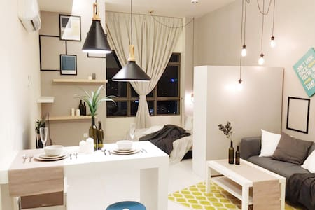 |NEW!| Ikea Damansara COSY studio - Apartment