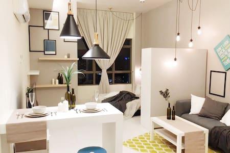 |NEW!| Ikea Damansara COSY studio - Apartament