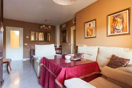 Habitación privada zona residencial - Apartemen