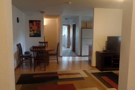Mall area! Duluth Heights 2 bedroom - Duluth - Pis