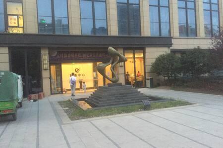 观钱塘江大潮好公寓 - Hangzhou