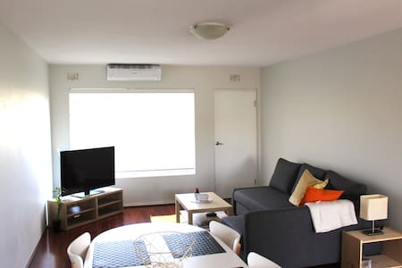 Everything you need on your Doorstep! - West Leederville - Wohnung