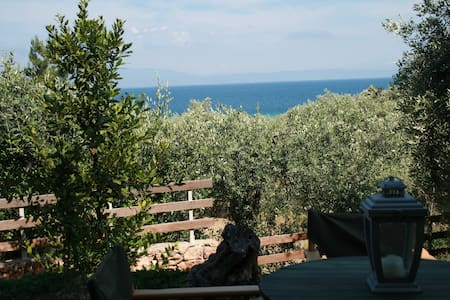 Thalassa Apartment - Thasos - Apartment