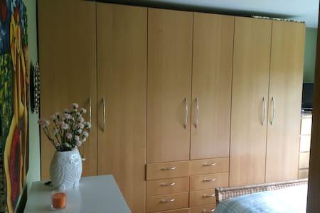 Flat one bedroom Wembley London - Appartement