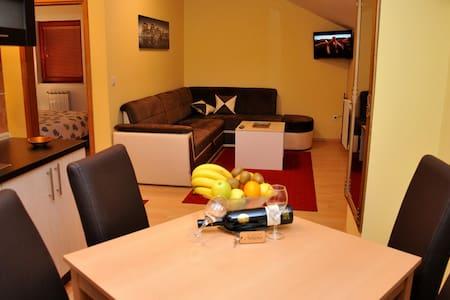 BB Arizona Exclusive Suite - Sarajevo