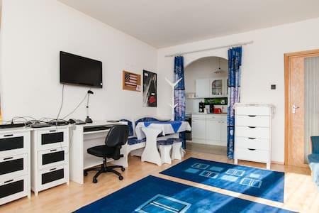 A flat to rent in centre of Gödöllő - Huoneisto