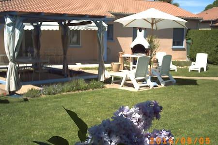 Maison d'Hôtes Chez Laurence et Michel - Bed & Breakfast